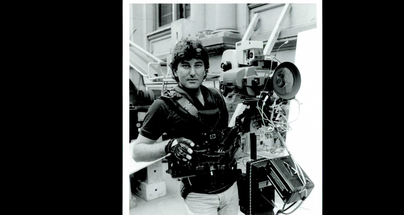 SOC – Camera Operator Lifetime Achievement Award 2016 – Stephen S. Campanelli (Extended)